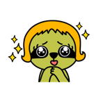 Heromals Facebook sticker #27