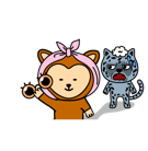 Heromals Facebook sticker #28