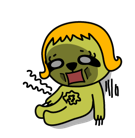 Heromals Facebook sticker #32
