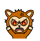 Heromals Facebook sticker #34