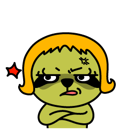 Heromals Facebook sticker #37