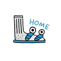 Homebuddies Facebook sticker #7