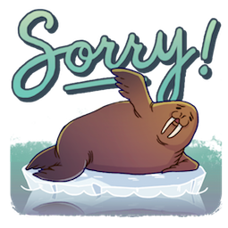 Keener Critters Facebook sticker #7