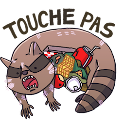 Keener Critters Facebook sticker #9