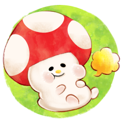 KinoKoko Facebook sticker #6