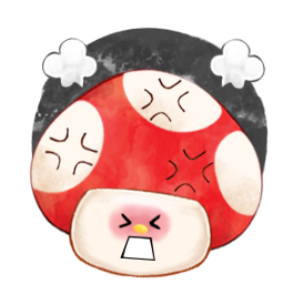 KinoKoko Facebook sticker #16