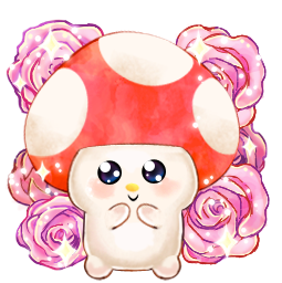 KinoKoko Facebook sticker #18