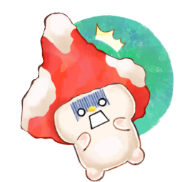 KinoKoko Facebook sticker #20