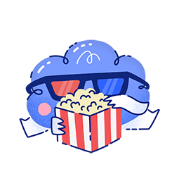 Kumo Facebook sticker #10