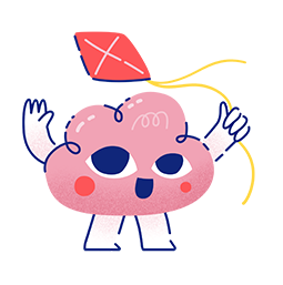 Kumo Facebook sticker #13