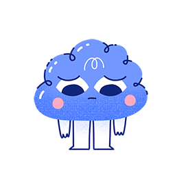 Kumo Facebook sticker #15