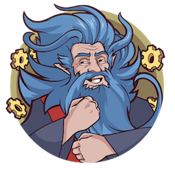 League of Legends Facebook sticker #2