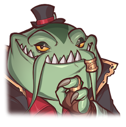 League of Legends Facebook sticker #10