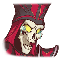 League of Legends Facebook sticker #15