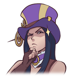 League of Legends Facebook sticker #21