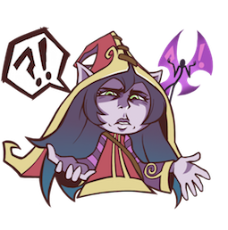 League of Legends Facebook sticker #29