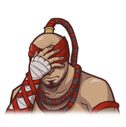 League of Legends Facebook sticker #30