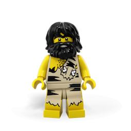 Minifiguras LEGO 2 Facebook sticker #6