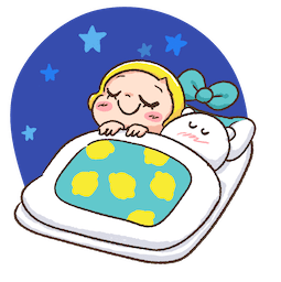 Lemon & Sugar Facebook sticker #5