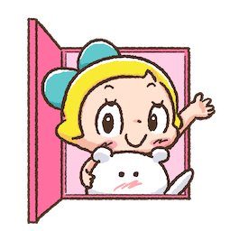 Lemon & Sugar Facebook sticker #20