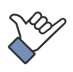 Likes Facebook sticker #6