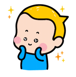 Little Brother, Yam Facebook sticker #7