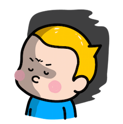 Little Brother, Yam Facebook sticker #18