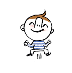 Kleine Matrosen Facebook sticker #4