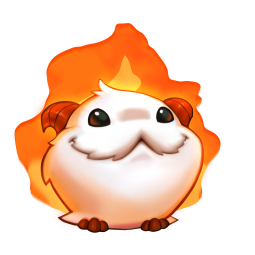 LoL: Wild Rift Facebook sticker #9
