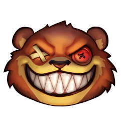 Sticker de Facebook / Messenger LoL: Wild Rift #13
