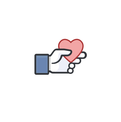 Love is in the Air Facebook sticker #5
