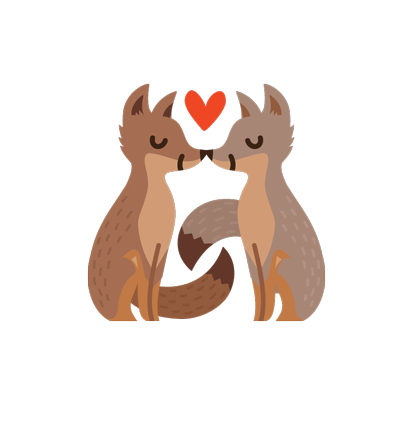 Love is in the Air Facebook sticker #6