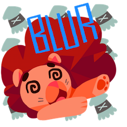 Maju Lion Facebook sticker #5