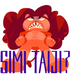 Maju Lion Facebook sticker #13