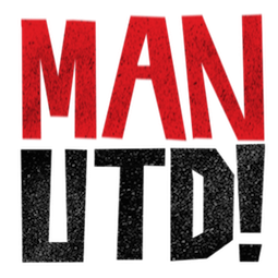 Manchester United Facebook sticker #7