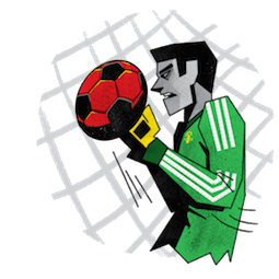 Manchester United Facebook sticker #8
