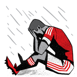 Manchester United Facebook sticker #15