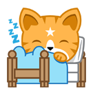 Mango Facebook sticker #3