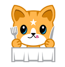 Mango Facebook sticker #6