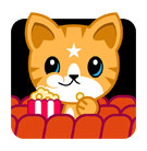 Mango Facebook sticker #29