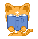 Mango Facebook sticker #30