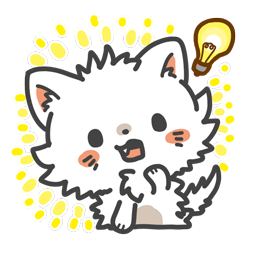 Meow Town Facebook sticker #2