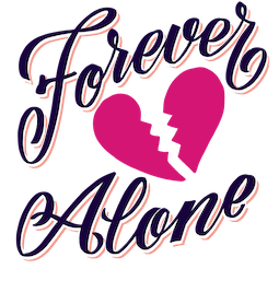 Modern Love Facebook sticker #3