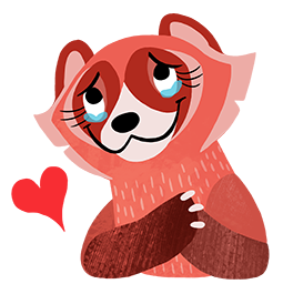 Motherly Love Facebook sticker #15
