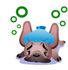Mugsy Facebook sticker #20