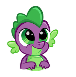 My Little Pony – Der Film Facebook sticker #4