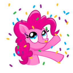 My Little Pony – Der Film Facebook sticker #8