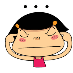 Noo-Hin Facebook sticker #4