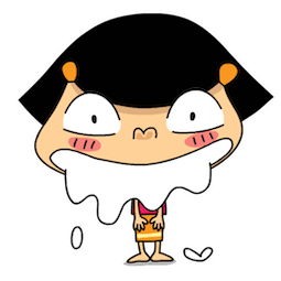 Noo-Hin Facebook sticker #7