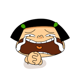 Noo-Hin Dance Facebook sticker #9